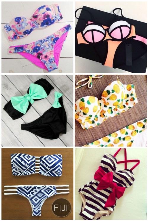 bikini, summer, beach, fashion, bikini inspo