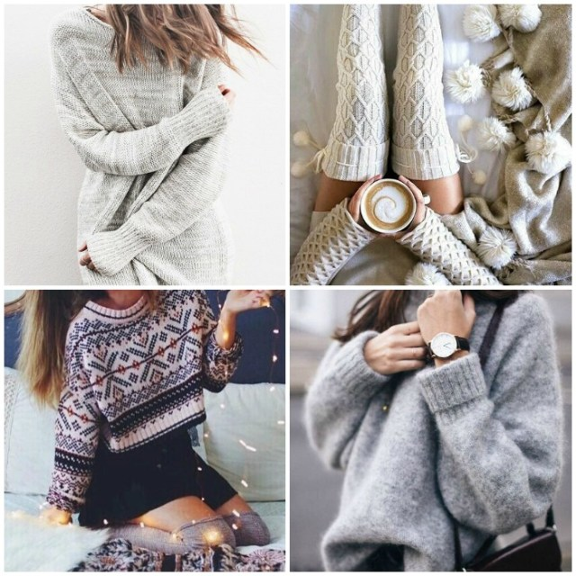 cozy outfits love winter