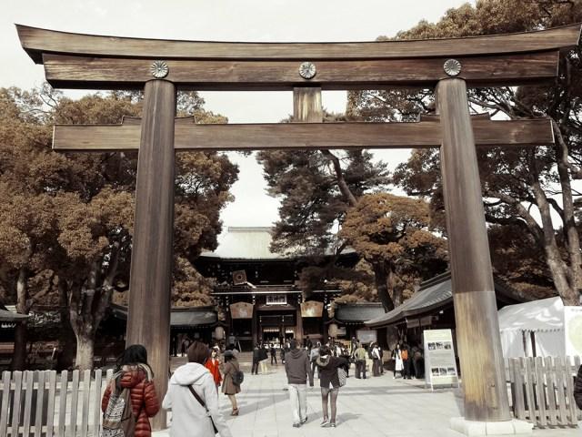Tokyo Meiji Shrine_5