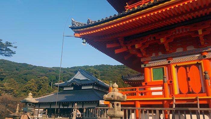 Kiyomizu Dera_Kyoto