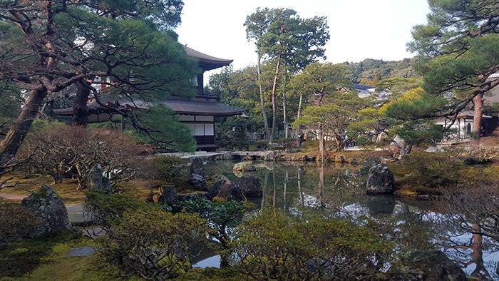 Kyoto_Ginkaku-ji