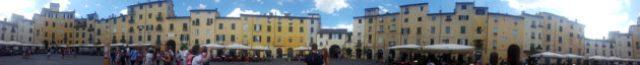 Lucca Amphitheatre_