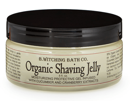 Uncommon Goods_Valentines Day Gifts_Shaving Jelly