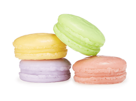 Uncommond Goods_Valentines Day Gifts_Macaron Soaps