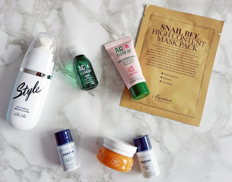 If you are looking to update your skincare routine for combination skin, look no further! Check out these Korean beauty products that will revive your skin!