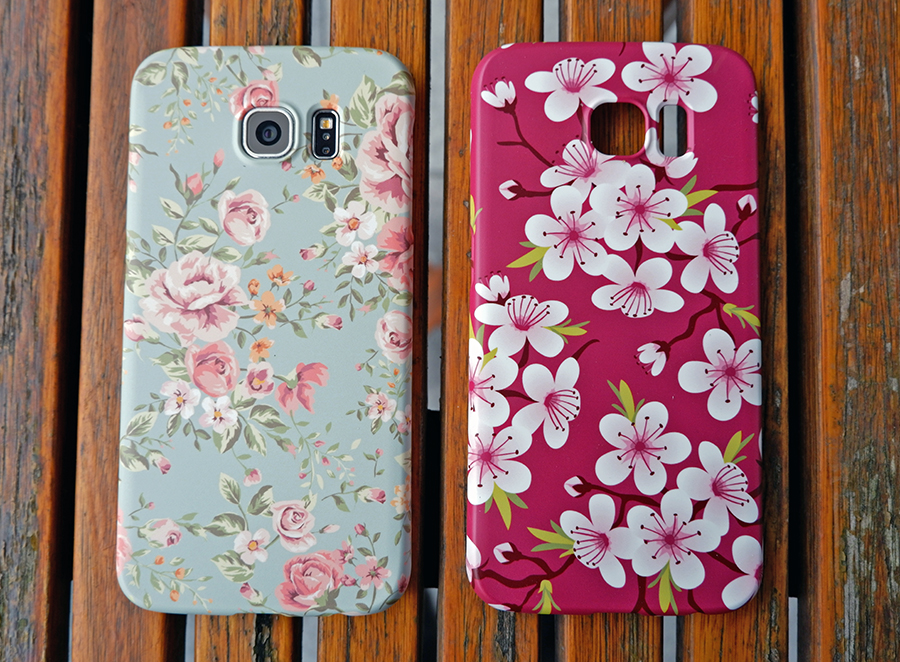 Are you also obsessed with florals for spring? Welcome the new season with lovely floral phone cases!