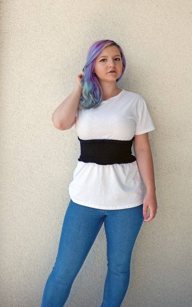 how to accentuate your waist