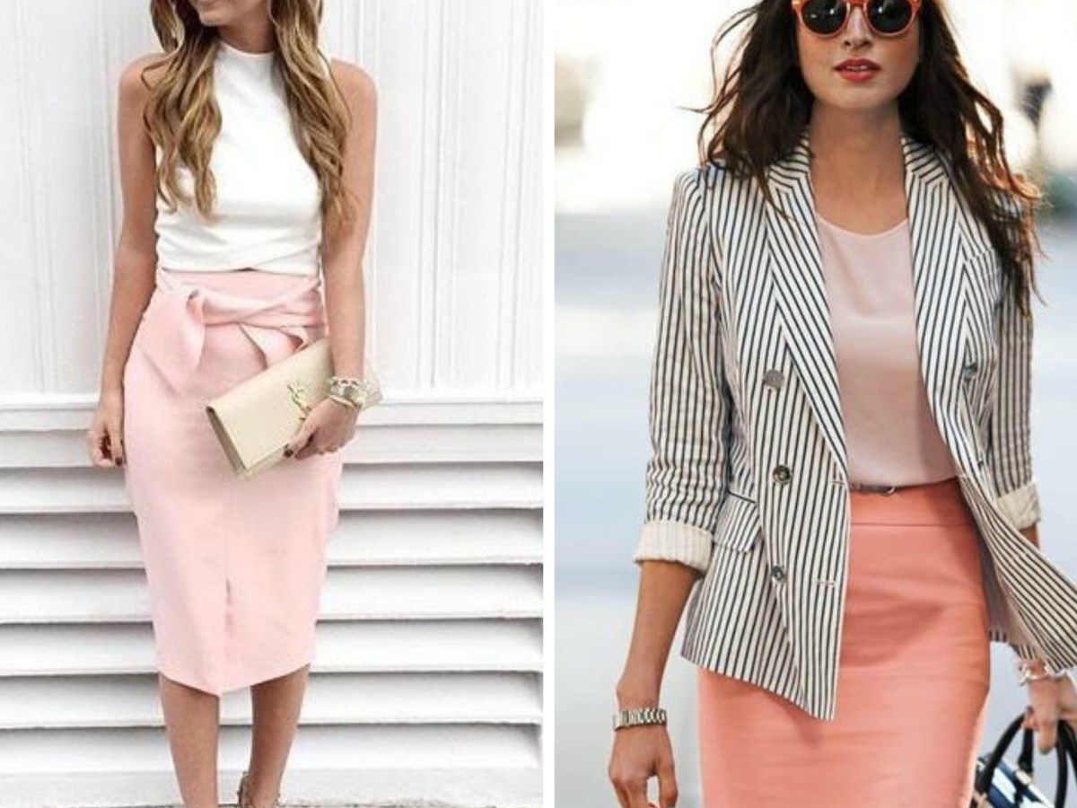 10 Summer office outfits