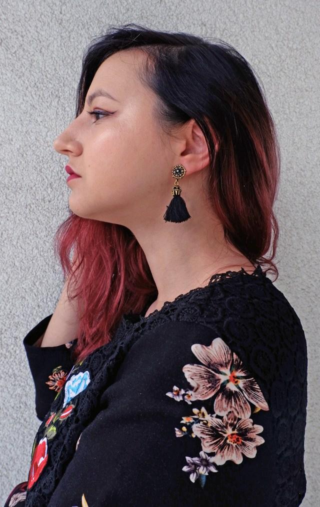 Feminine Fall Fashion