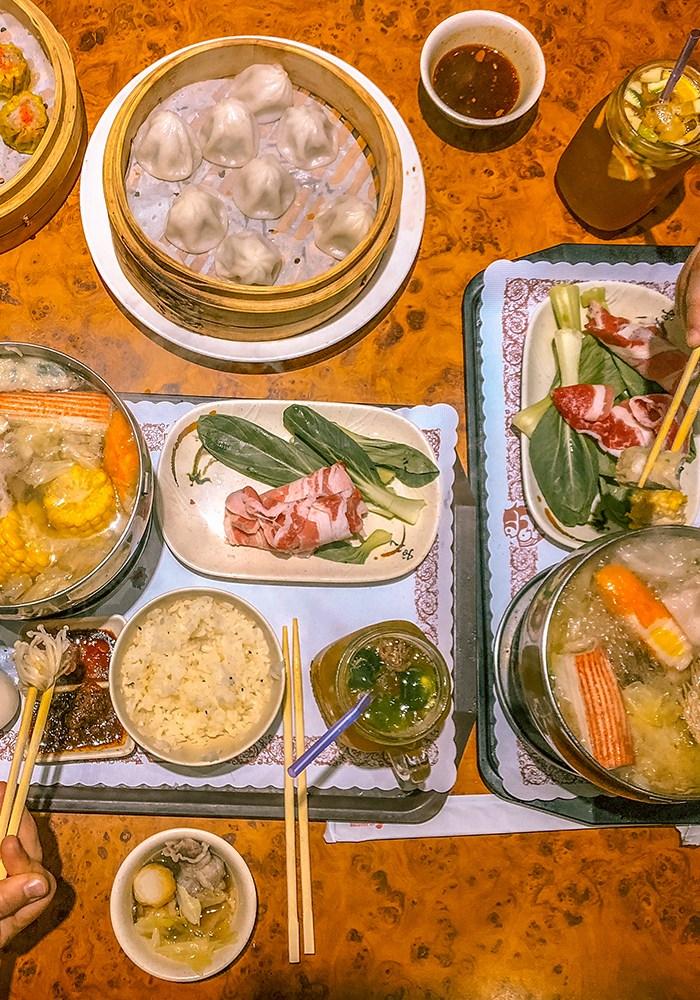 6 Things to Eat in Jiufen Old Street