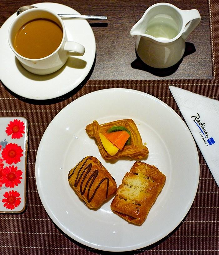 Best breakfast in the heart of Bangkok