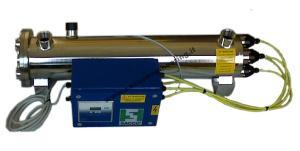 Debatterizzatore d'acqua SUV_100_4S