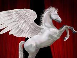 Pegasus from PegasusTV