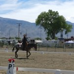 Cowboy Dressage Competition and Clinics at Western States Horse Expo, Sacramento, CA, June 9-11, 2017