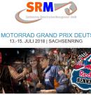 Was ist sonst noch los zum Motorrad Grand Prix?
