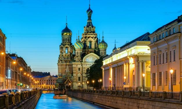Kontakt St. Petersburg