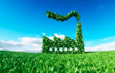 industrie verte saci jardin