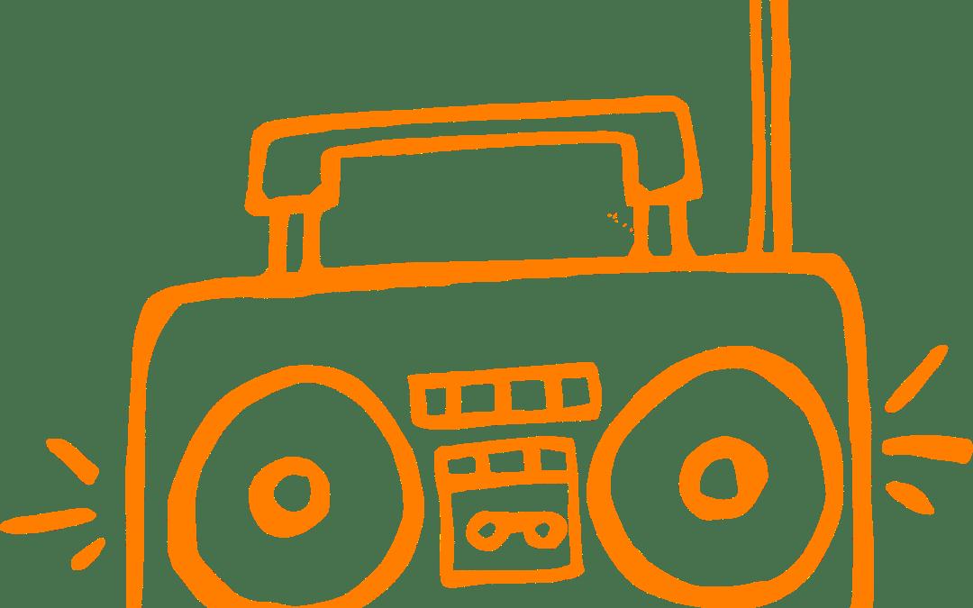 Súbeme la radio… Y ponme un poquito de álgebra, límites y derivadas