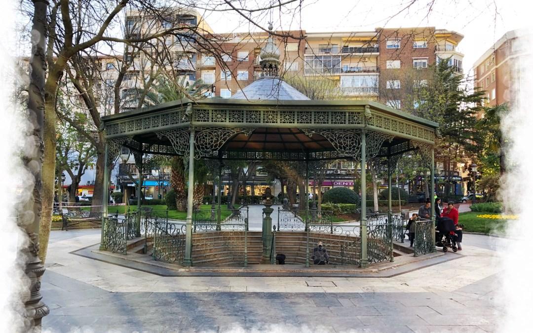 Las matemáticas que se esconden dentro de la «Fuente Agria» de Puertollano (Matemáticas al aire libre I)