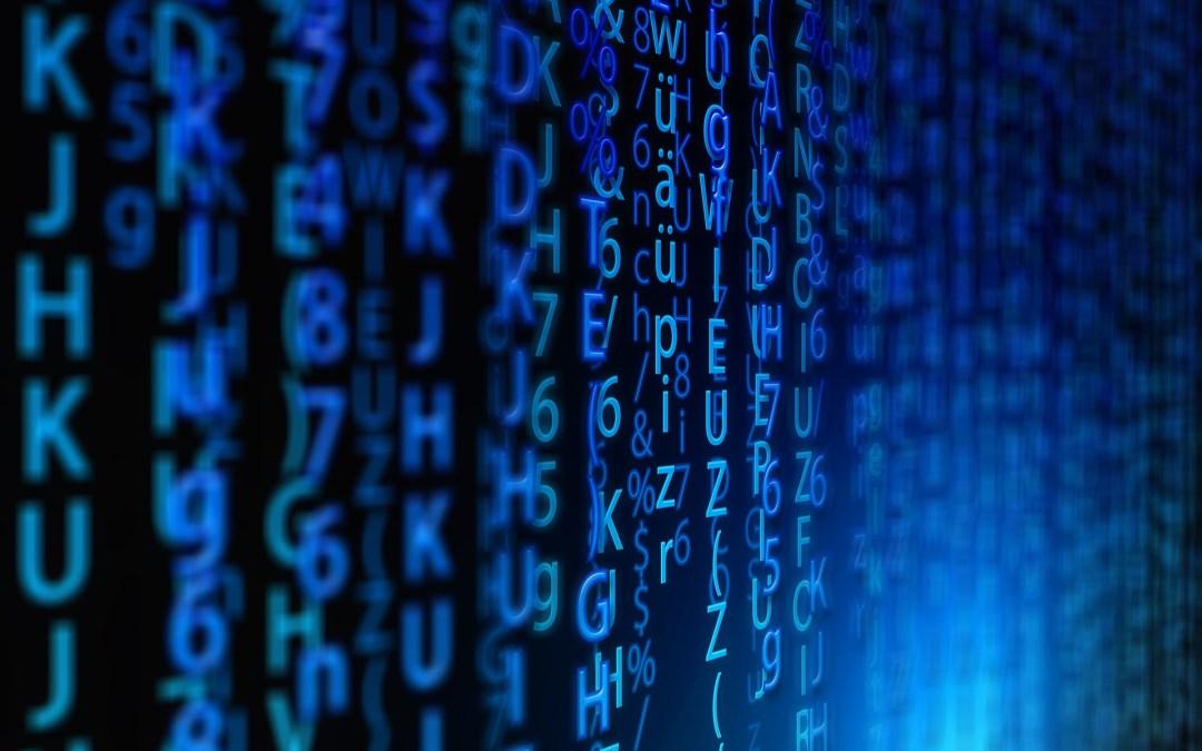 La «Matriz de Turing», o como las matemáticas pueden ayudarnos a salvar el Mundo