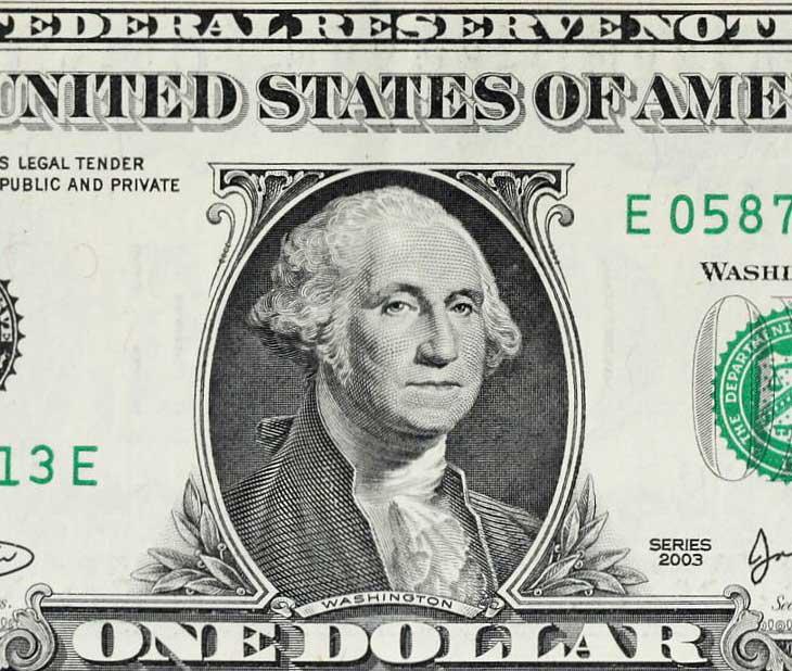 Billet De 1 Euro