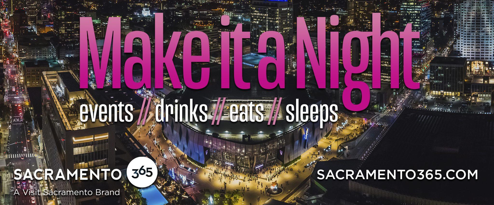 Make It A Night