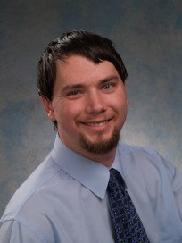 Joshua Fraley-Web Master/ General Trouble Shooter