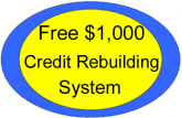 Credit Rebuilding Program
