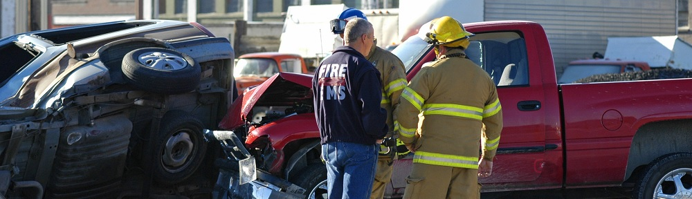 East Bay Auto Accident Reports
