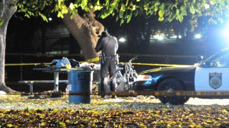 [UPDATE] Arrest made in the homicide at Crocker Park