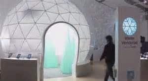 Google to open Winter Wonderlab in Roseville