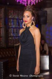 Sacramento Fashion Week Press Party
