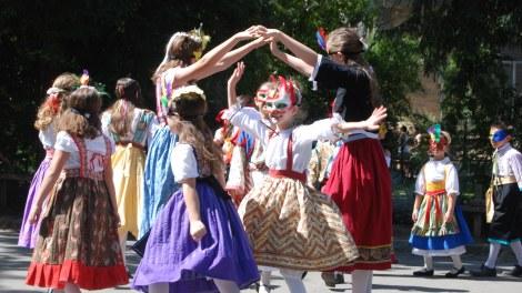 Sacramento Zoo to Host a Kid-Friendly Cultural Celebration