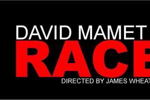 David Mamet's Race Playing at Celebration Arts Theater