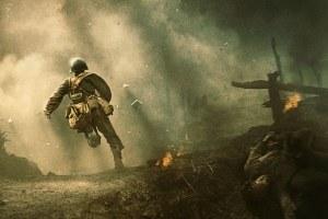 A Moviebriefs Roundup: Hacksaw Ridge, Doctor Strange, Moonlight