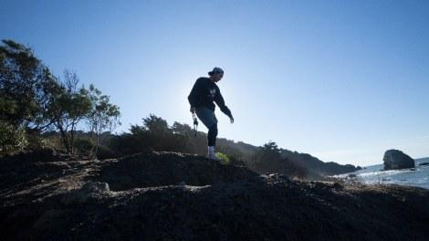 Sacramento Creative on the Rise: Randall Alberto