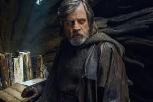 New Film: Star Wars: The Last Jedi