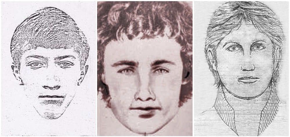 Suspected Golden State Killer Arrested via @sacramentopress
