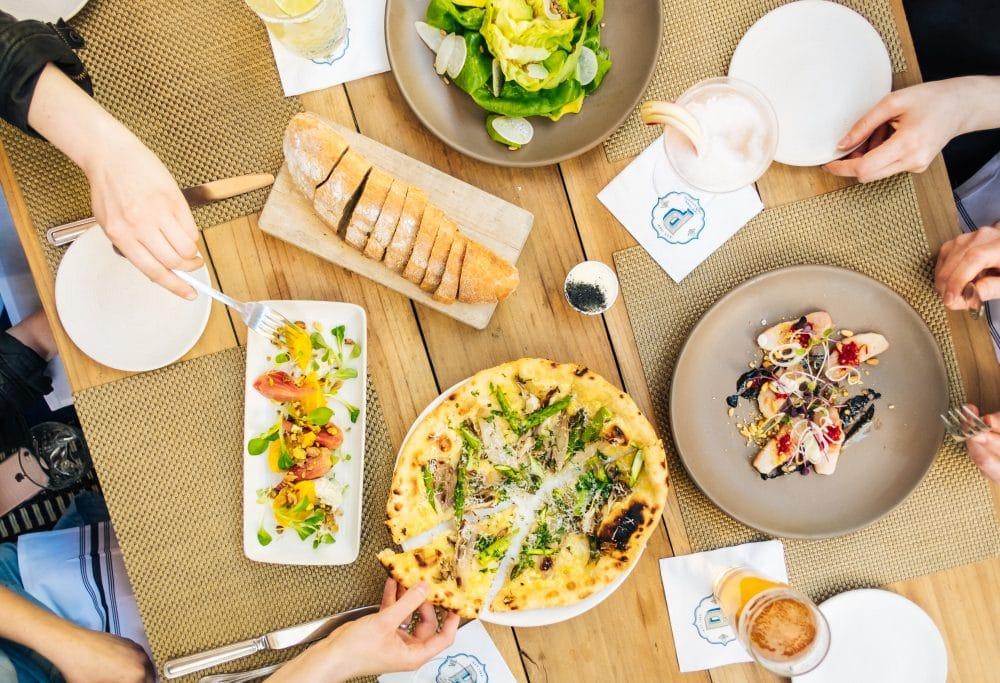 Dine Downtown 2019 Returns with 35 Tantalizing Restaurants via @sacramentopress