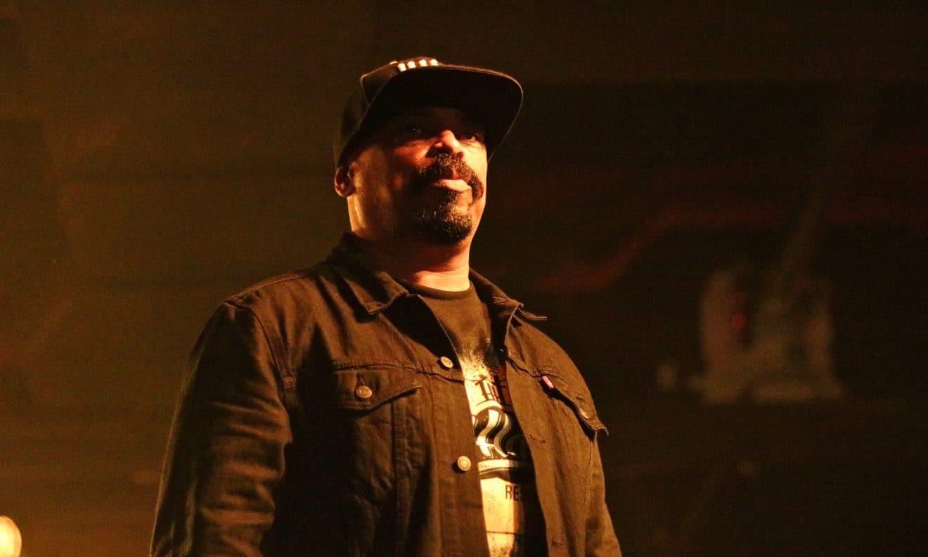 West Coast High with Cypress Hill [Photos] via @sacramentopress