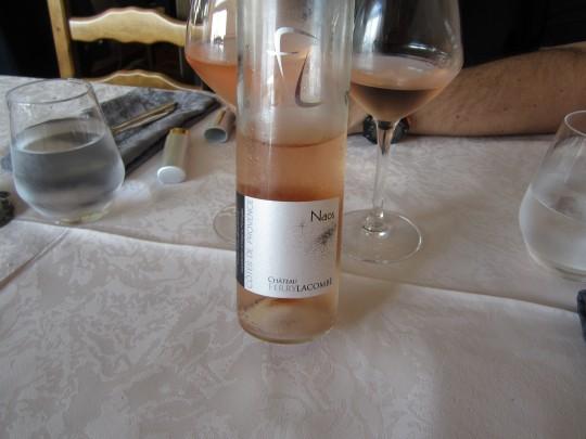 Rosé und die Welt wird rosa...