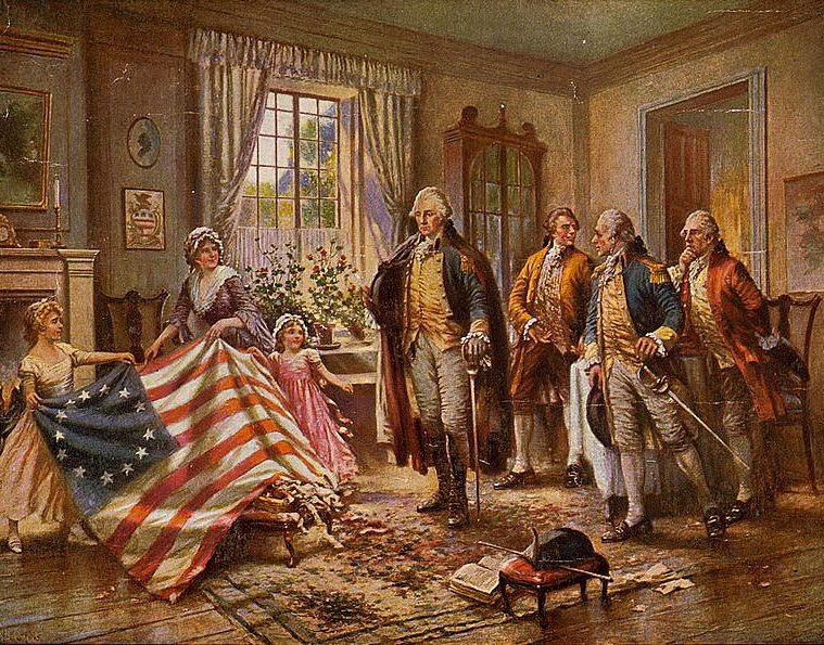 united states 1777