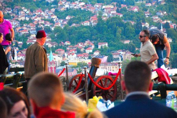 canon Sarajevo