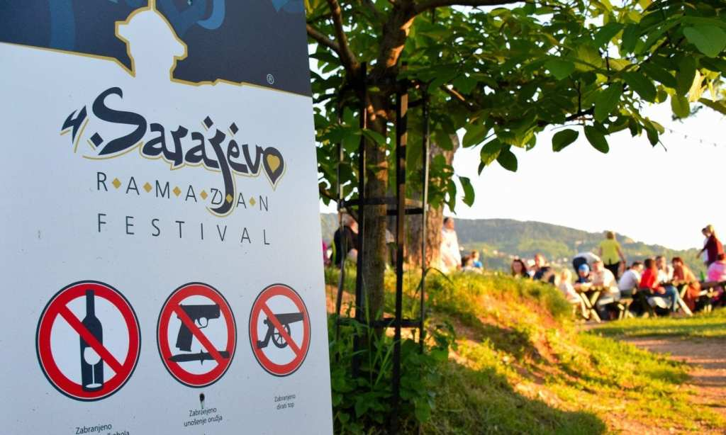 ramadan-festival Bosnia