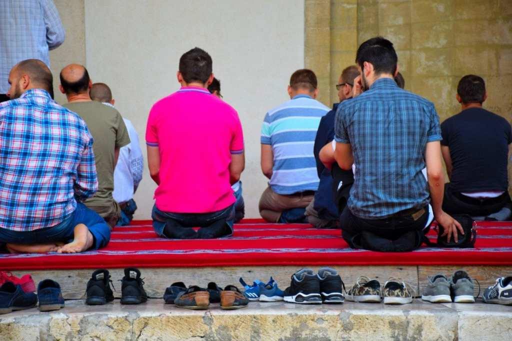 Sarajevo Ramadan