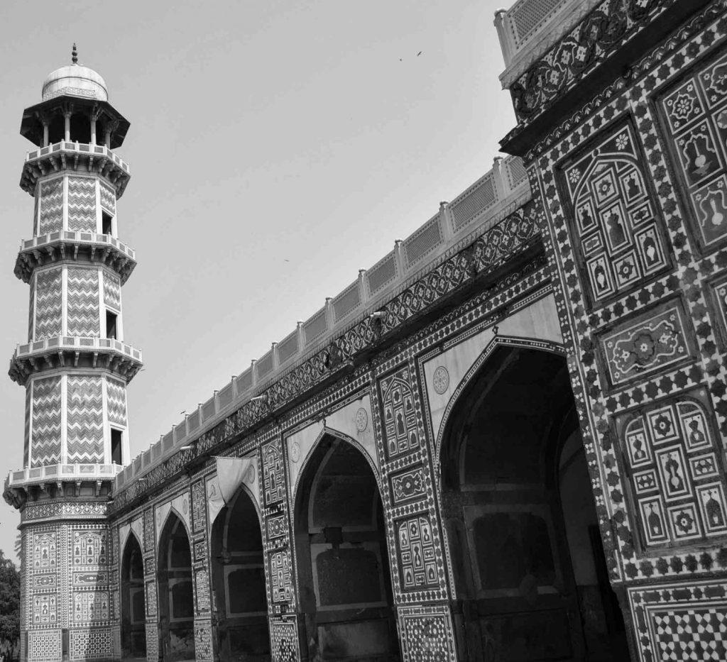 Tomb of Jahangir