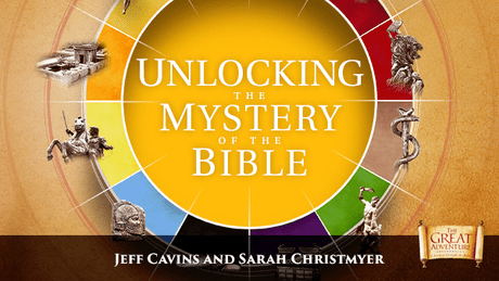 Unlocking the Mystery of the Bible – Morning Session