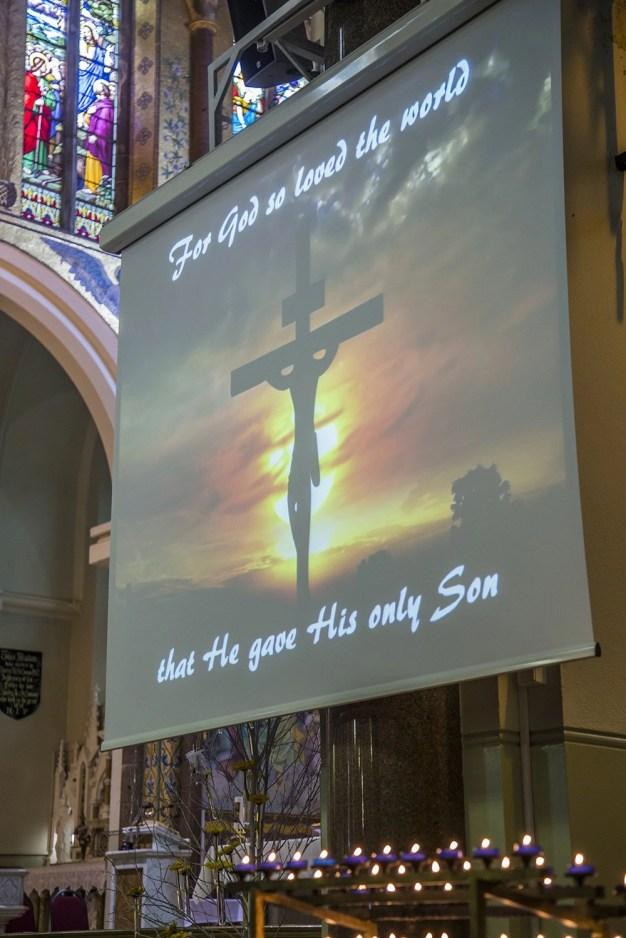 church-screen