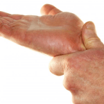 suffering from Wrist Tendonitis