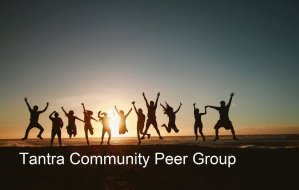 Sacred Light Tantra - Tantra Community Peer Group @ The Pathways Studio nr MediaCityUK | England | United Kingdom